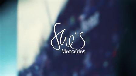 梅赛德斯奔驰:她是梅赛德斯主题宣传