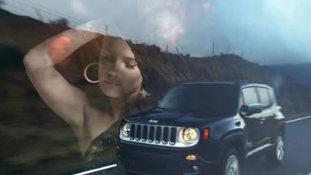 Jeep自由侠 Halsey的故事 释放你的背叛