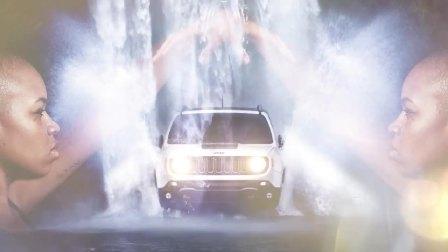 Jeep自由侠 Uri Grey释放你的背叛