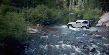 Jeep自由侠 颠覆平静的生活