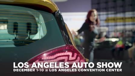 2017洛杉矶车展官方预告片