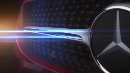 2017洛杉矶车展 新奔驰CLS