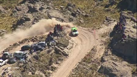 WRC2斯柯达2017赛季回顾
