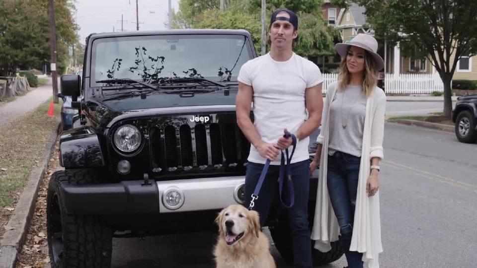 我们和Jeep的故事