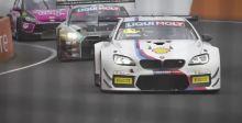 宝马传奇赛车M6 GT3