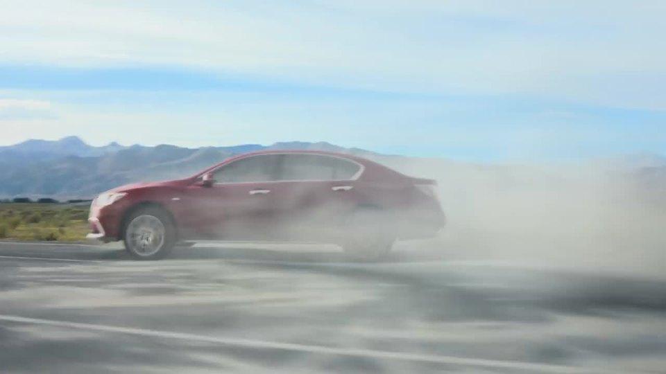 全新讴歌RLX Sport 混动 引领潮流