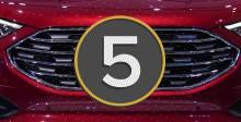 2018北美车展 关于新款锐界你应该知道这5件事