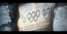 惊险刺激 斯巴鲁奥运滑雪橇