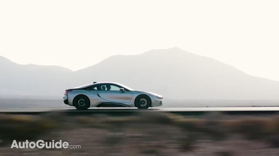 2018北美车展 各种车辆讲解