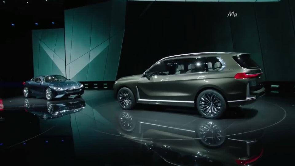 2018最佳SUV