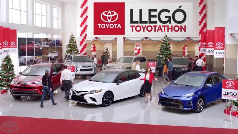 丰田汽车开启全新生活模式