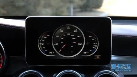 奔驰GLC级AMG 驾驶模式展示