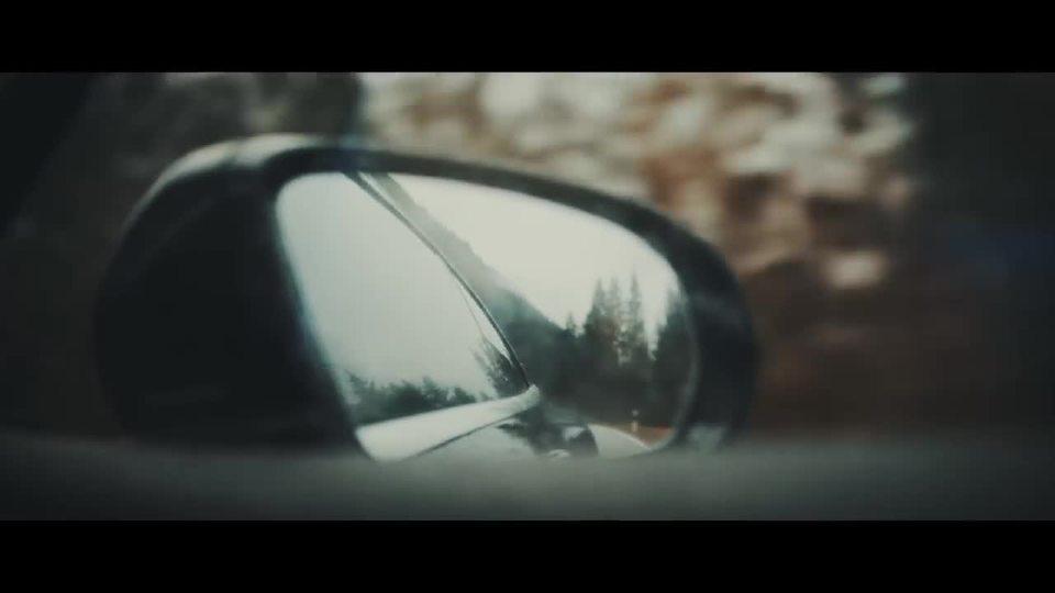 驾驭奔驰S级Coupe阿尔卑斯山顶找寻最美风景