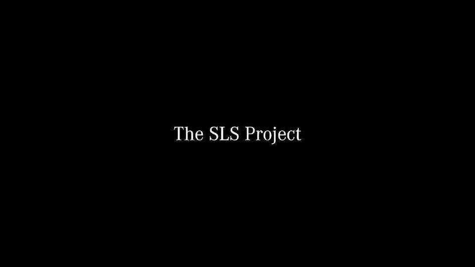 梅赛德斯奔驰SLS背后的故事