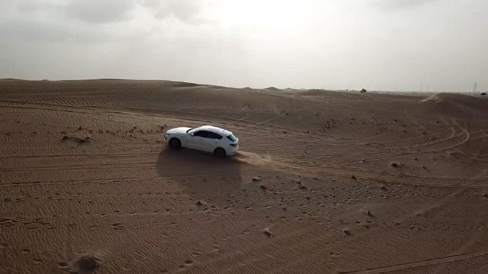 玛莎拉蒂Levante 专属奢华体验,打造真正独一无二的驾驶体验