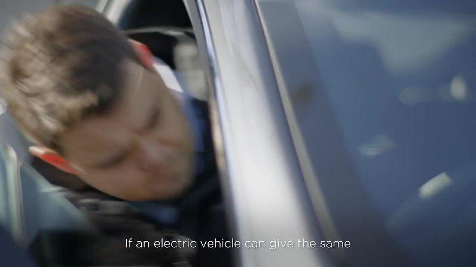 特斯拉-能够在压力下工作的车