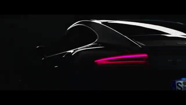保时捷911 GT3 与它一起在时空中穿梭