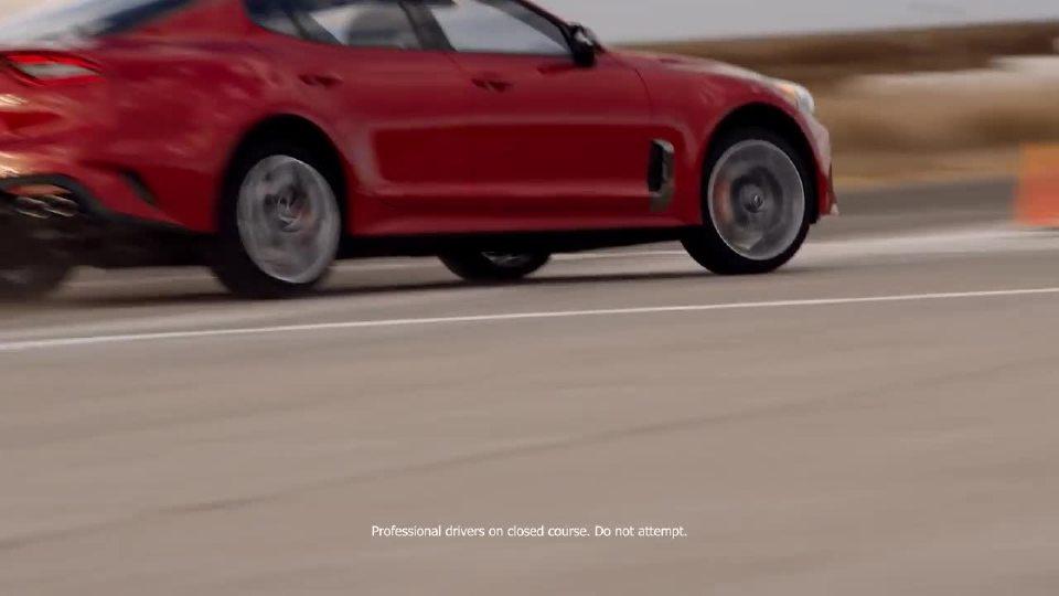 起亚Stinger GT与保时捷Panamera宝马640i GRAN COUPE M SPORT的测试对比