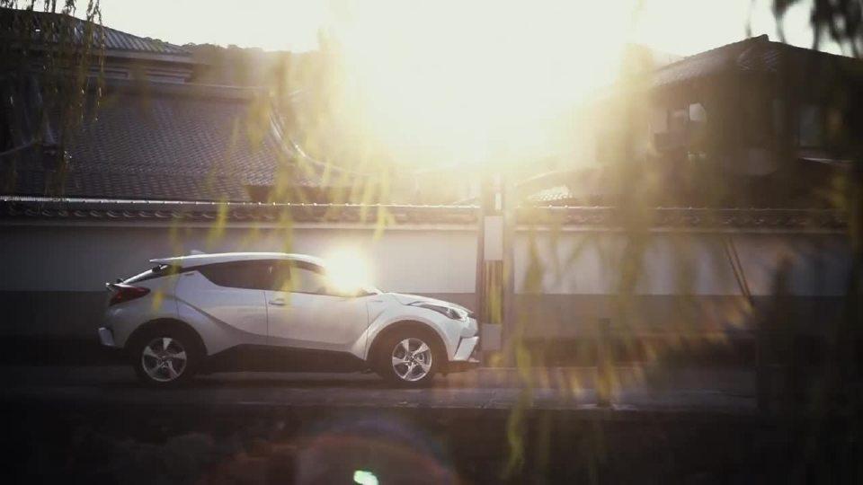 丰田Hybrid引导全球绿色出行模式领军者