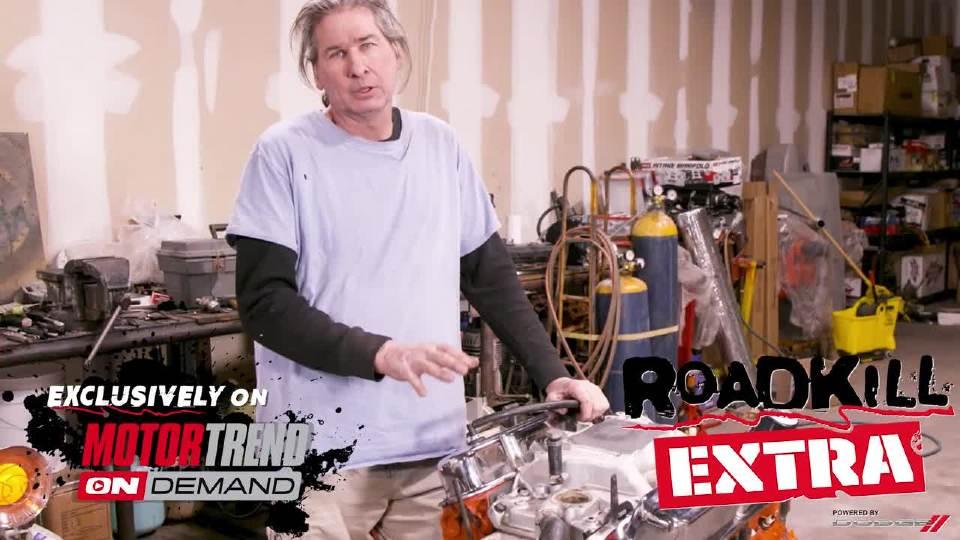 如何制造一台廉价的发动机