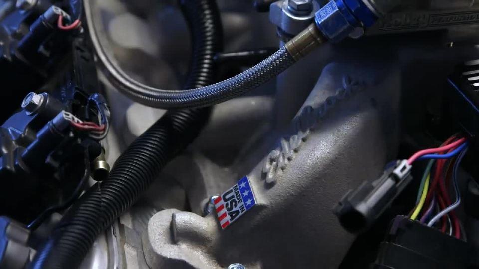 国外发动机大师对比燃油和新能源动力表现