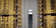 货车也能高大上?奔驰Sprinter全球首秀