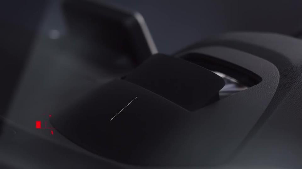 三菱Eclipse Cross  全车配置功能展示