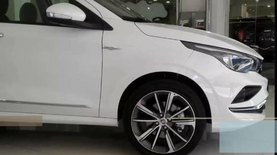 菲亚特汽车设计风格特点及驱动