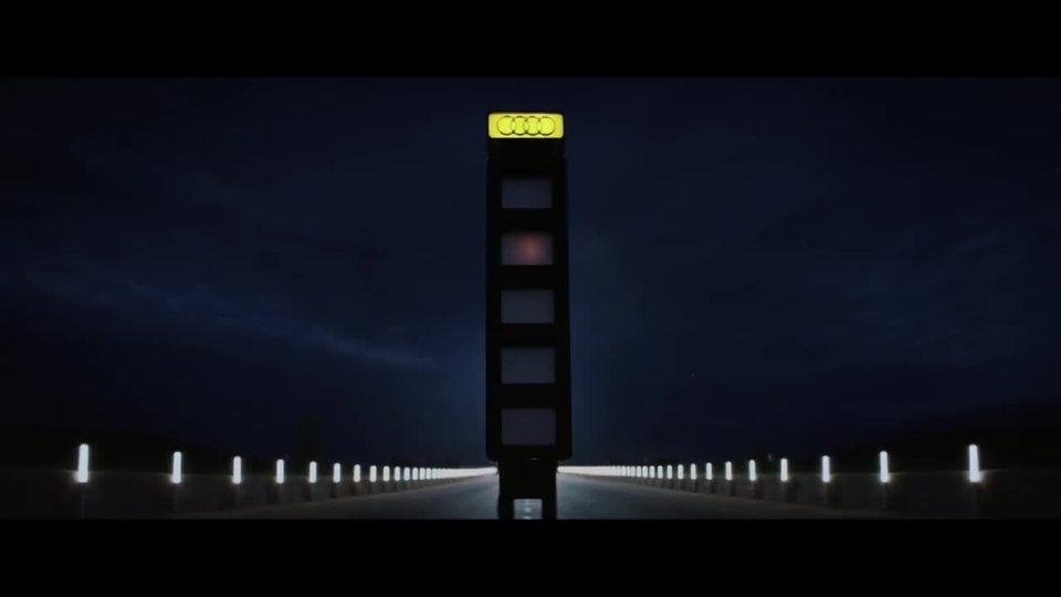 新的奥迪RS5变化展示