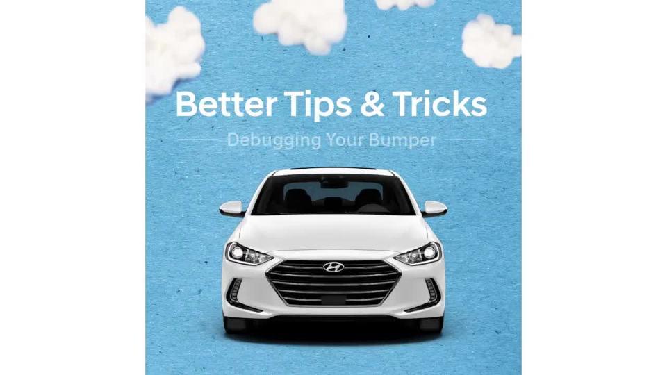 现代小课堂 告诉你如何清洁车的保险杠