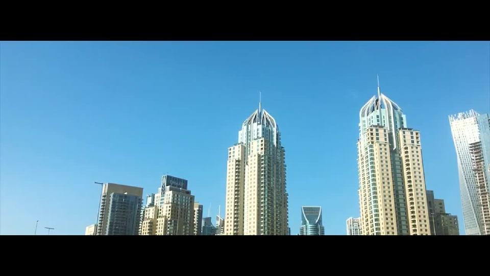 巴博斯迪拜国际车展花絮2 外媒拍摄