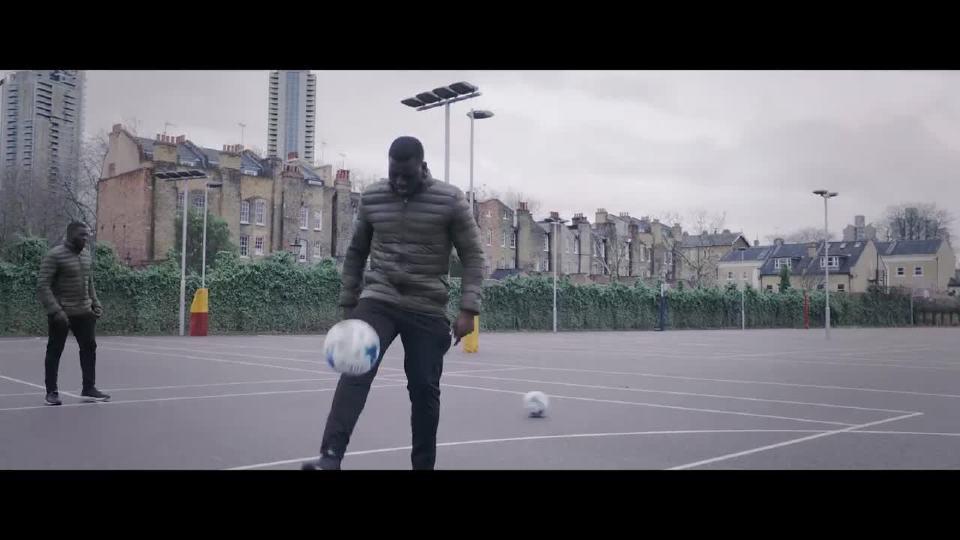 梅赛德斯-奔驰 致力在全球推广体育运动