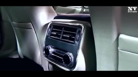 全新2018款林肯大陆 车展实车展示