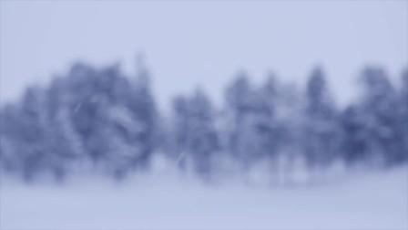 2018日内瓦车展 捷豹I-PACE冰雪体验