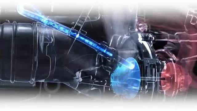 英菲尼迪发动机技术与原理
