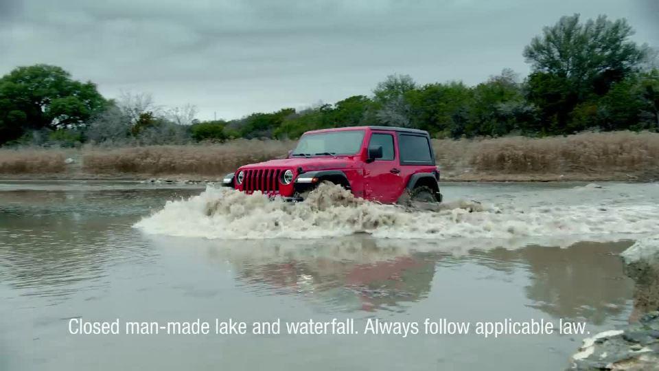 Jeep带你去看繁华世界不为人知的一瞬间