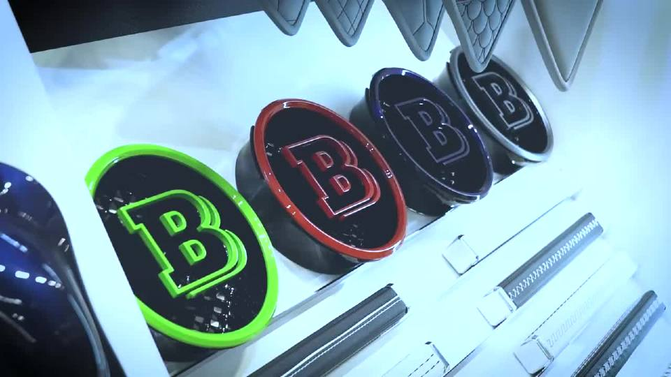 巴博斯旗舰店隆重开业 给大家全新体验