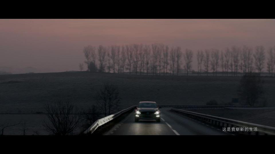沃尔沃V60 CROSS COUNTRY 豪华越野旅行车