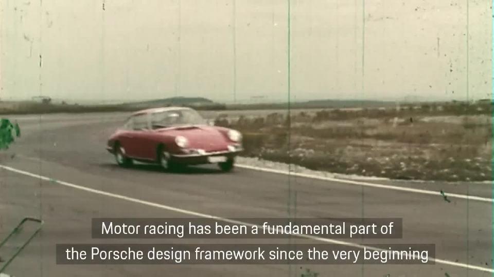 古老的911文化首次出现在保时捷博物馆