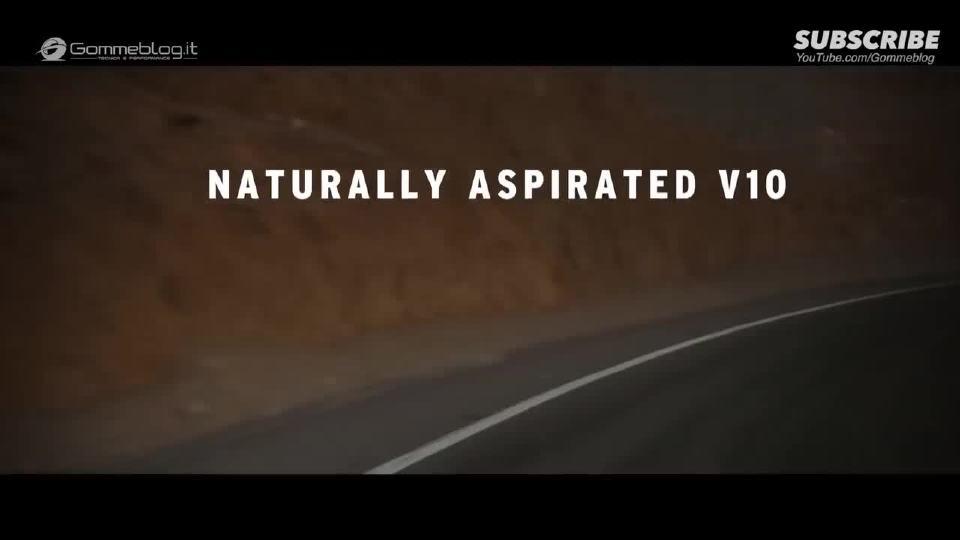 兰博基尼Huracan Performante Spyder 最吸引人的超级跑车