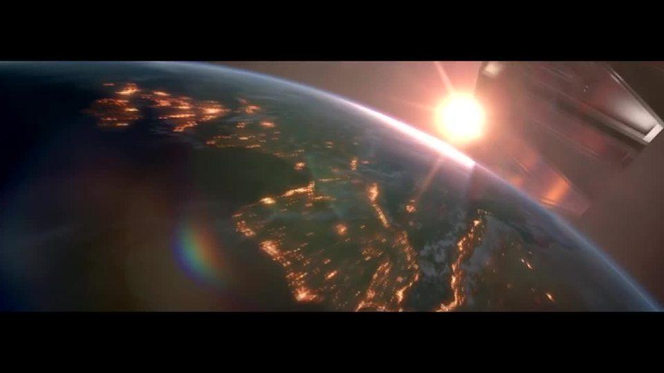 速度与激情9官方预告片