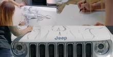 Jeep自由侠 你要学会释放一切