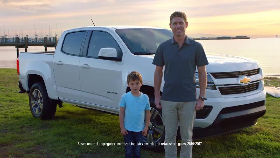 全新2018款雪佛兰探界者 实力强劲的中级SUV