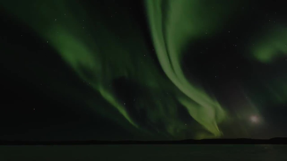 斯柯达试驾 极端的北极圈的挑战
