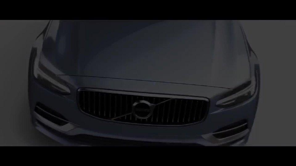 梅赛德斯迈巴赫S600VS沃尔沃S90卓越 世界上最豪华车