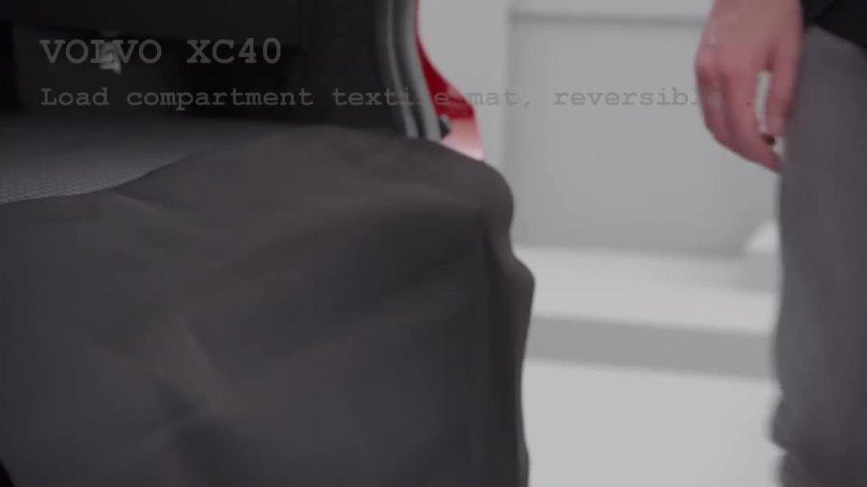沃尔沃XC40顶级配件了解一下