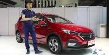 2018北京车展 自动挡宝骏310W上市开售