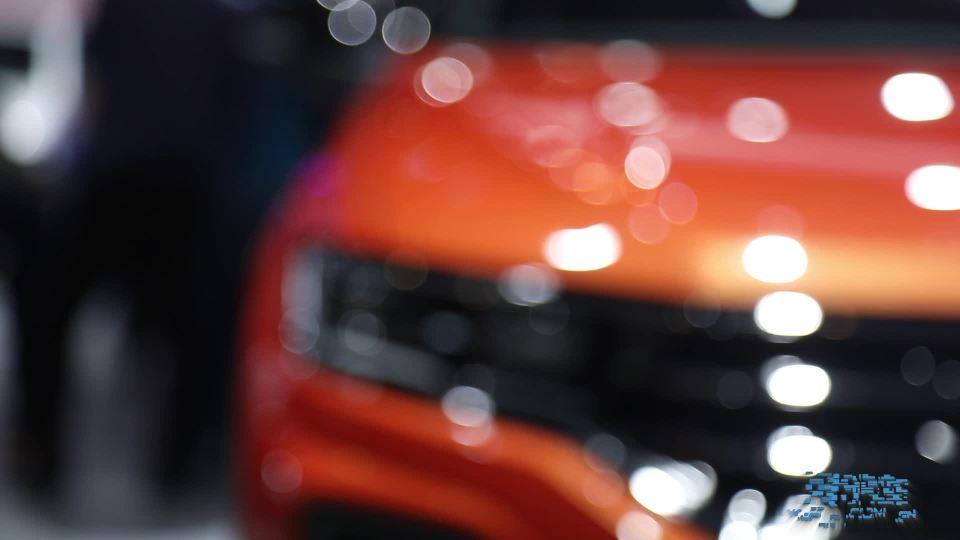 2018北京车展 小型SUV市场搅局者大众探歌
