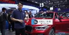 2018北京车展 宝马全新一代X4