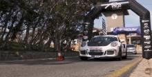 保时捷911 GT3 RS 助力传奇赛事